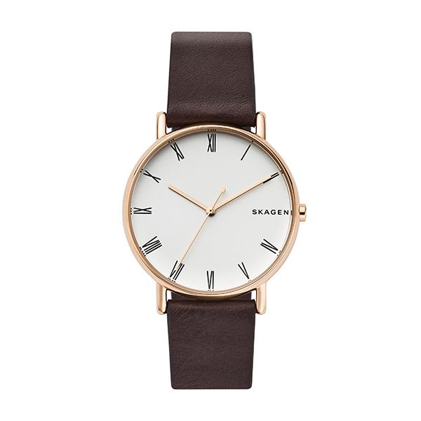 SKAGEN スカーゲン SIGNATUR シグネチャー 腕時計 SKW6493 【送料無料】