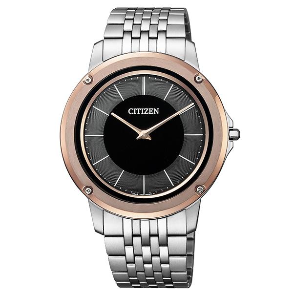 CITIZEN シチズン エコドライブ ワン Eco-Drive One ソーラー 腕時計 メンズ AR5055-58E