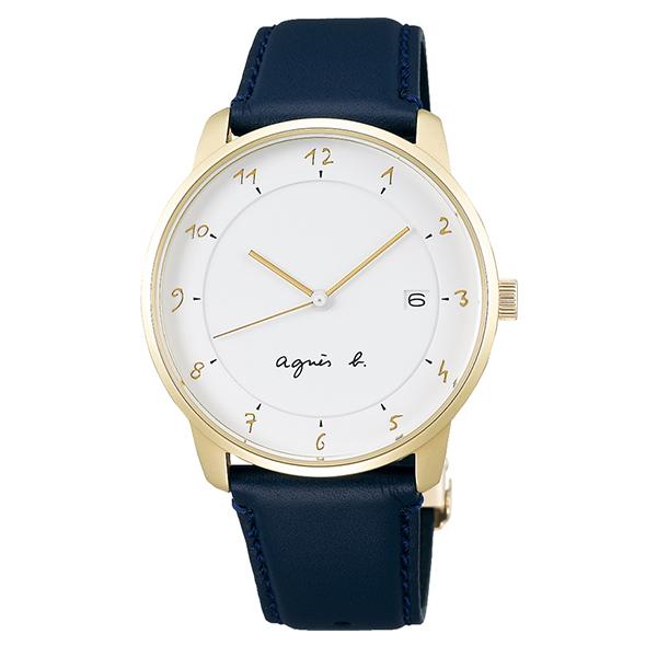 agnes b. アニエスベー Marcello マルチェロ 腕時計 FBRK996 【送料無料】