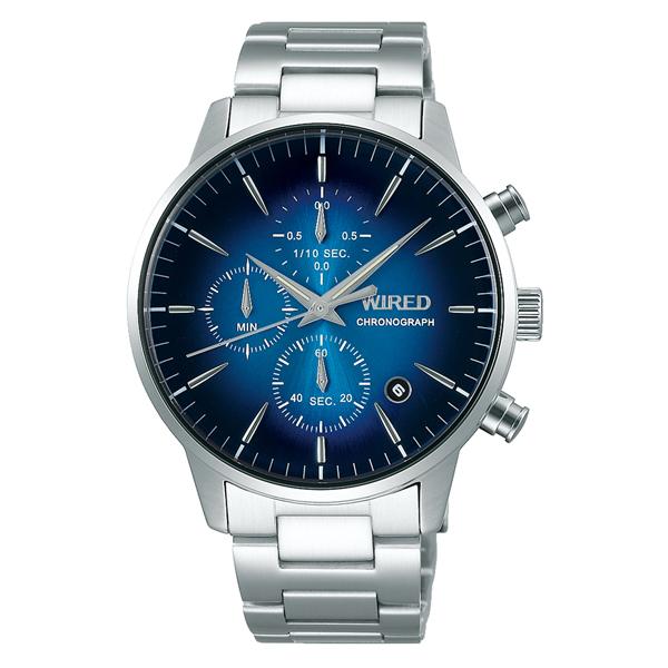 WIRED ワイアード SEIKO セイコー TOKYO SORA 腕時計 AGAT419 【送料無料】