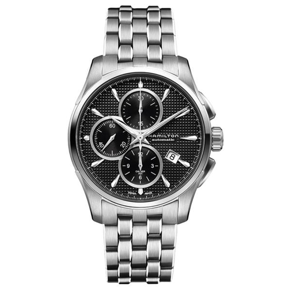HAMILTON ハミルトン Jazzmaster Auto Chrono ジャズマスター オート クロノ 腕時計 【国内正規品】 H32596131 H32596131 【送料無料】