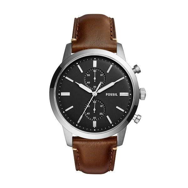 FOSSIL フォッシル TOWNSMAN 【国内正規品】 腕時計 メンズ FS5280 【送料無料】
