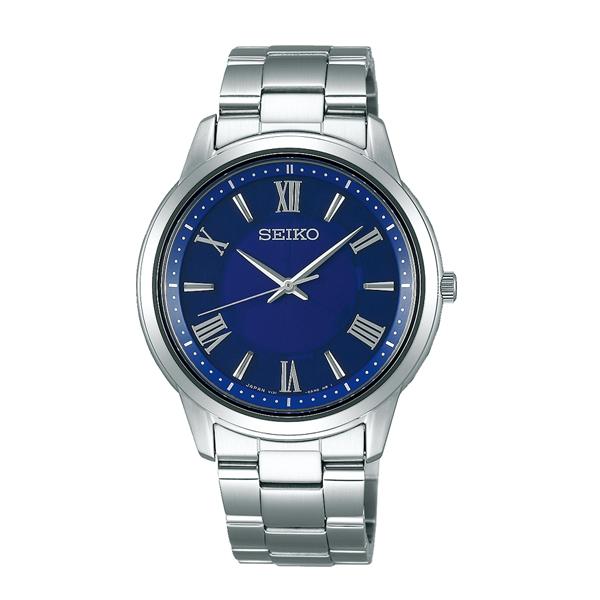 SEIKO SELECTION セイコーセレクション ソーラー ペア 【国内正規品】 腕時計 メンズ SBPL009 【送料無料】