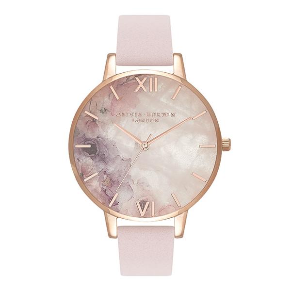 OLIVIA BURTON オリビアバートン SEMI PRECIOUS 腕時計 OB16SP03 【送料無料】