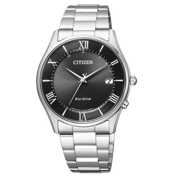CITIZEN COLLECTION シチズンコレクション エコ・ドライブ 【国内正規品】 腕時計 メンズ AS1060-54E 【送料無料】