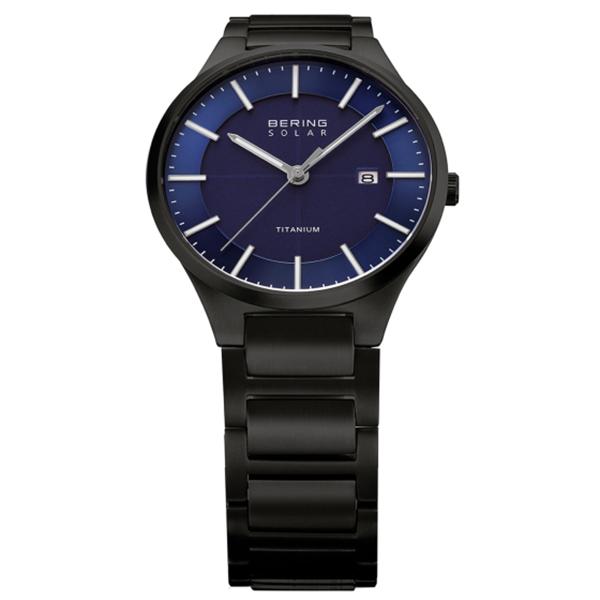 BERING ベーリング Full Titanium Solar フルチタンソーラー 腕時計 メンズ BER-15239-727 【送料無料】