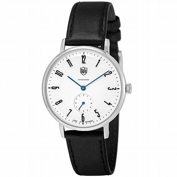 DUFA ドゥッファ Gropius グロピウス ドイツ製 腕時計 DF-9001-03 【送料無料】