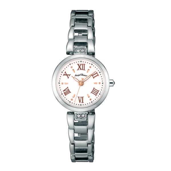Angel Heart エンジェルハート Sparkle Time スパークルタイム 【国内正規品】 腕時計 レディース ST24SP 【送料無料】