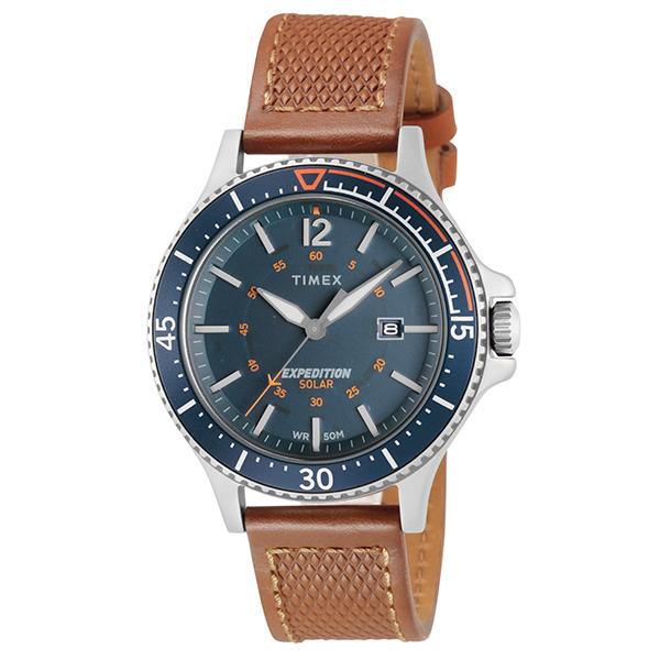 TIMEX タイメックス Expedition レンジャーソーラー 腕時計 メンズ TW4B15000