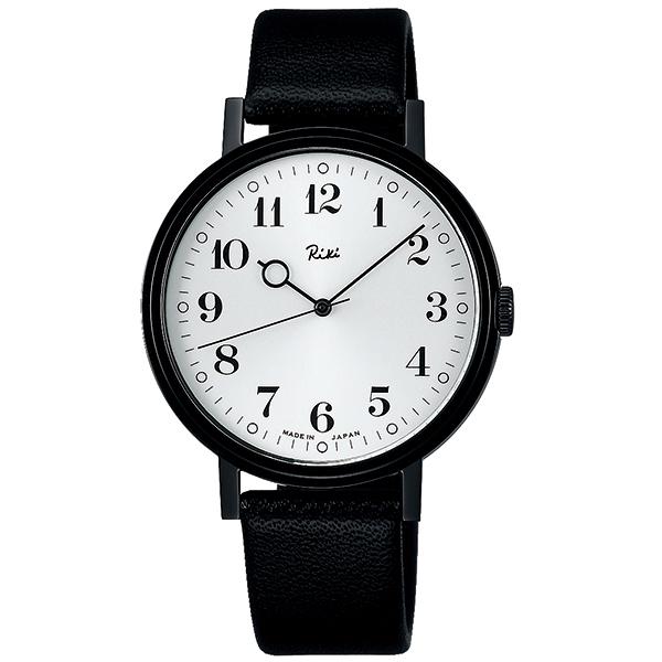 RIKI WATANABE リキ ワタナベ SEIKO ALBA アルバスタンダード クオーツ 腕時計 メンズ AKPK006