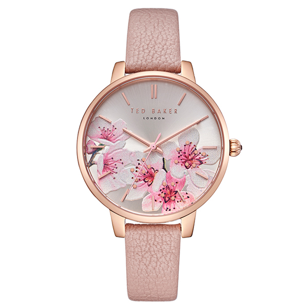 TED BAKER LONDON テッド ベーカー ロンドン KATE 国内正規品 腕時計 TE50272004 【送料無料】