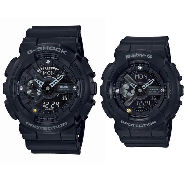 G-SHOCK ジーショック ラバーズコレクション2018年 LOVER'S COLLECTION 腕時計 LOV-18C-1AJR 【送料無料】