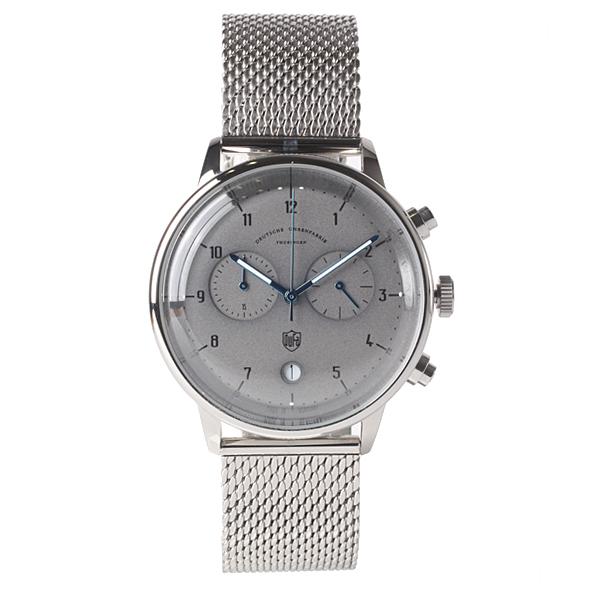 DUFA ドゥッファ Hannes Chrono ハンネス・クロノ ドイツ製 腕時計 DF-9003-11 【送料無料】