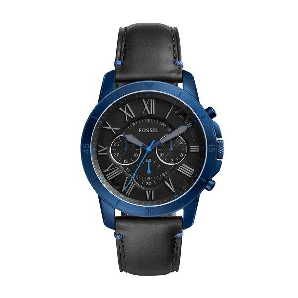 FOSSIL フォッシル GRANT SPORT 【国内正規品】 腕時計 メンズ FS5342 【送料無料】