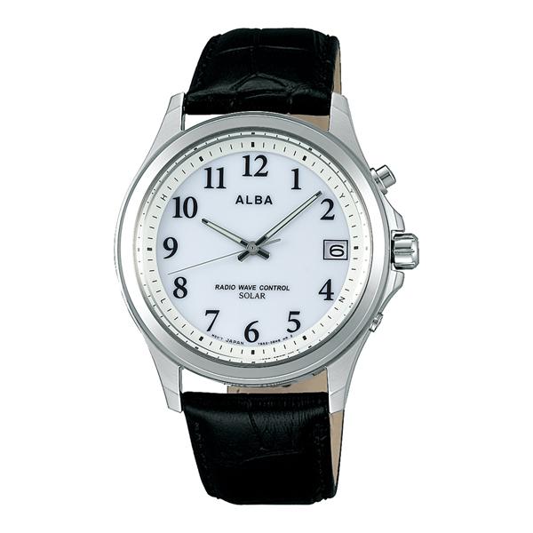 ALBA アルバ SEIKO セイコー ソーラー電波 【国内正規品】 腕時計 AEFY506 【送料無料】