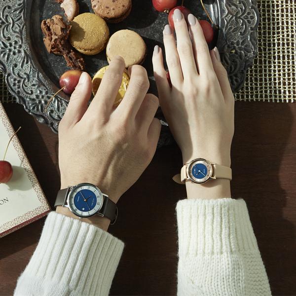 DANISH DESIGN ダニッシュデザイン ペアモデル  腕時計 レディス IV40Q858