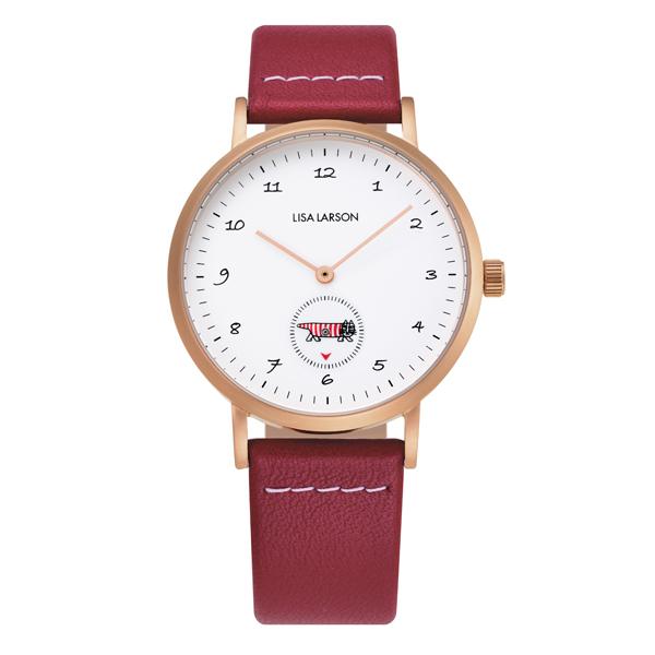 LISA LARSON リサラーソン WATCH COLLECTION 【国内正規品】 腕時計 LL001 【送料無料】