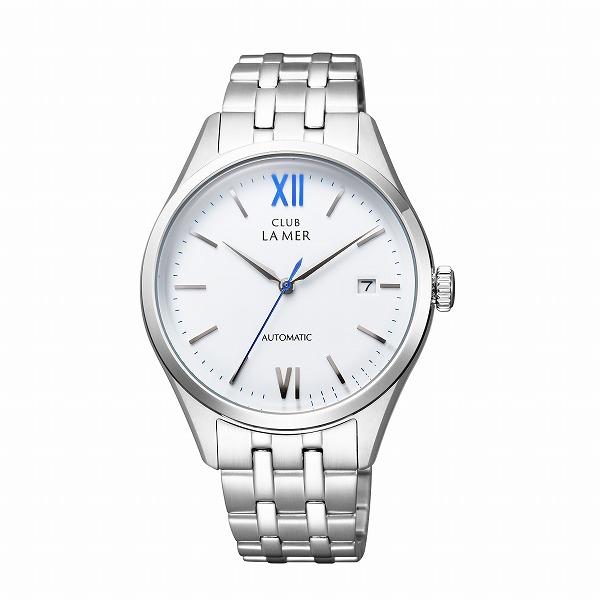CLUB LA MER クラブ・ラ・メール Port Cassis Automatic 【国内正規品】 腕時計 メンズ BJ6-011-11 【送料無料】