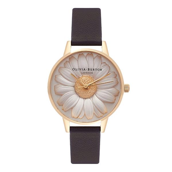 OLIVIA BURTON オリビアバートン 3D Daisy デイジー 国内正規品 腕時計 OB15EG38 【送料無料】