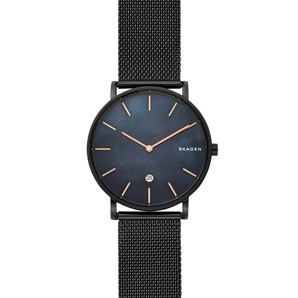 SKAGEN スカーゲン HAGEN ハーゲン 腕時計 SKW6472 【送料無料】