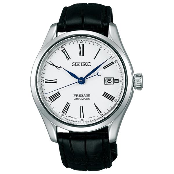 SEIKO PRESAGE セイコー プレザージュ 琺瑯ダイヤル 【国内正規品】 腕時計 メンズ SARX049 【送料無料】