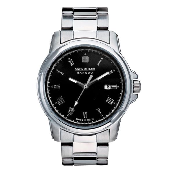 SWISS MILITARY スイスミリタリー Roman ローマン 腕時計 レディース ML-366 【送料無料】