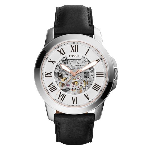 FOSSIL フォッシル GRANT グラント 自動巻き 腕時計 【国内正規品】 メンズ ME3101 【送料無料】