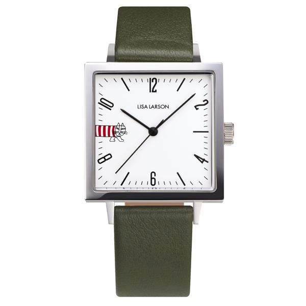 LISA LARSON リサラーソン WATCH COLLECTION 国内正規品 腕時計 LL205 【送料無料】
