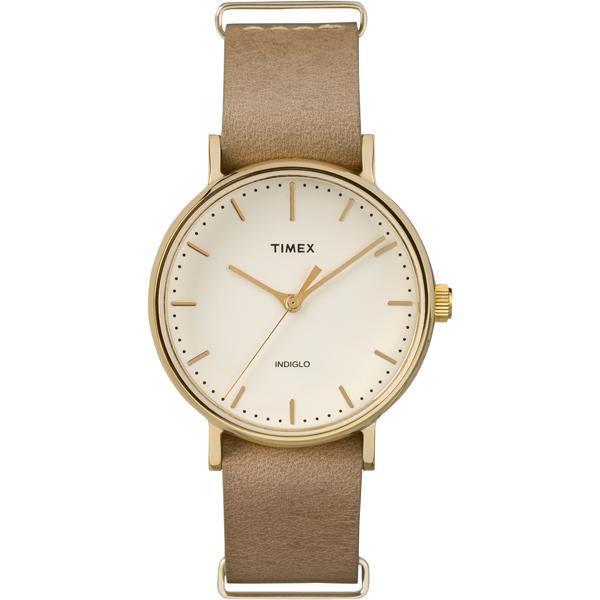 TIMEX タイメックス Weekender Fairfield ウィークエンダー フェアフィールド 【国内正規品】 腕時計 TW2P98400 【送料無料】