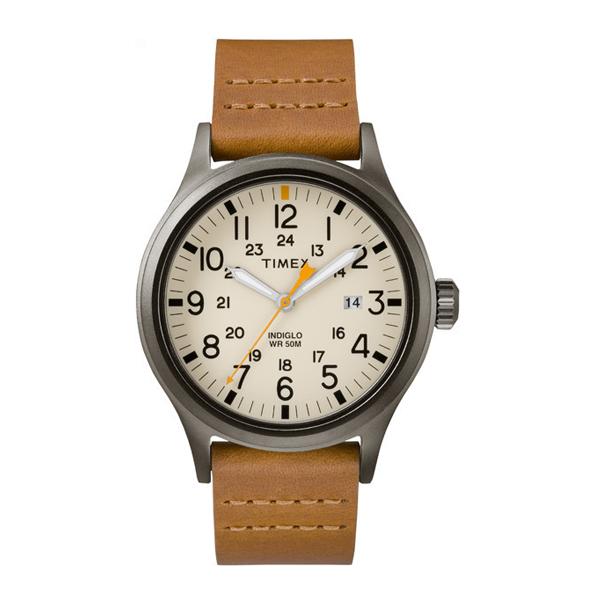 TIMEX タイメックス Allied アライド40 【国内正規品】 腕時計 TW2R46400 【送料無料】