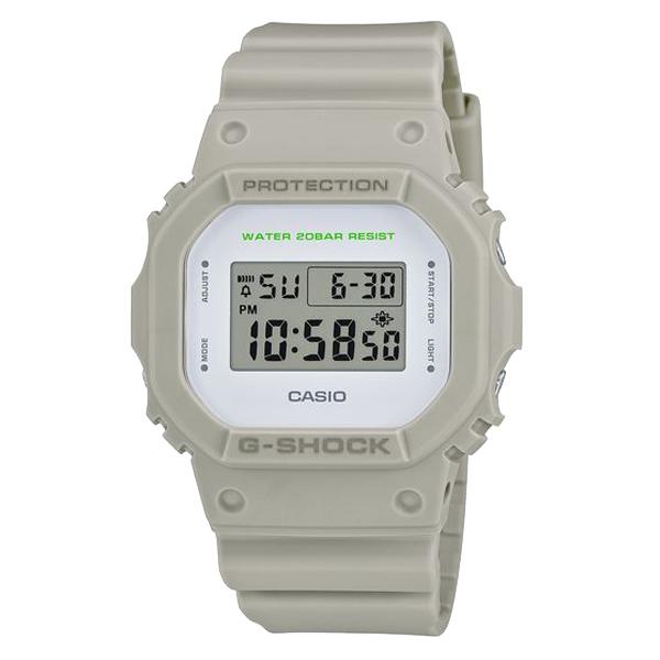 G-SHOCK ジーショック デジタル 【国内正規品】 腕時計 DW-5600M-8JF 【送料無料】