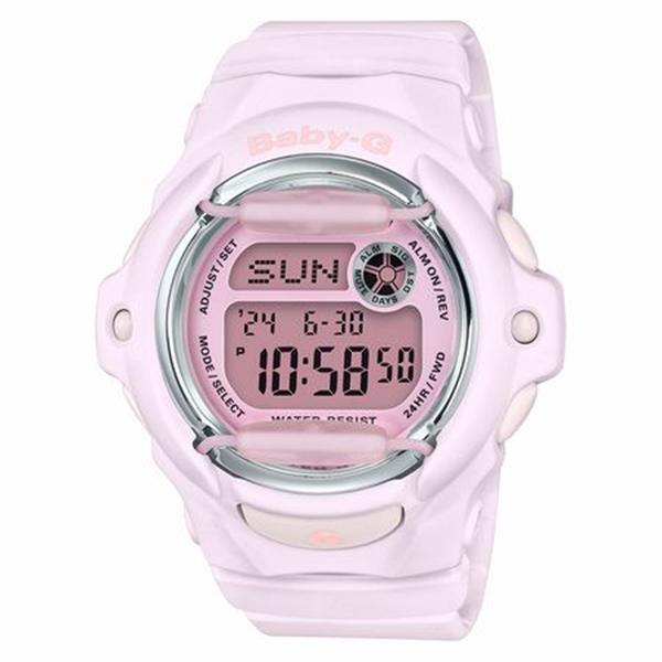 BABY-G ベイビージー CASIO カシオ 腕時計 BG-169M-4JF 【送料無料】