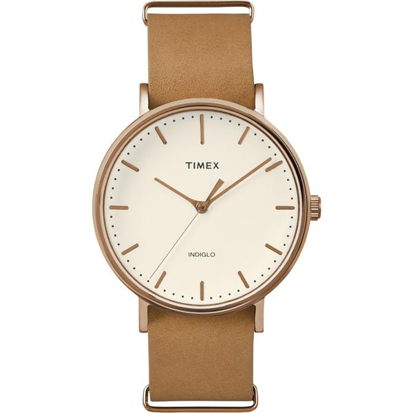 TIMEX タイメックス Weekender Fairfield ウィークエンダー フェアフィールド 【国内正規品】 腕時計 TW2P91200 【送料無料】