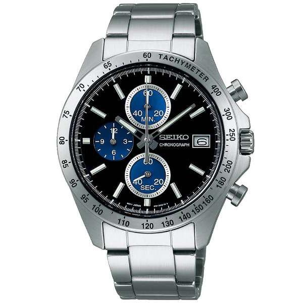 SEIKO SELECTION セイコーセレクション 8Tクロノグラフ 【国内正規品】 腕時計 メンズ SBTR003 【送料無料】