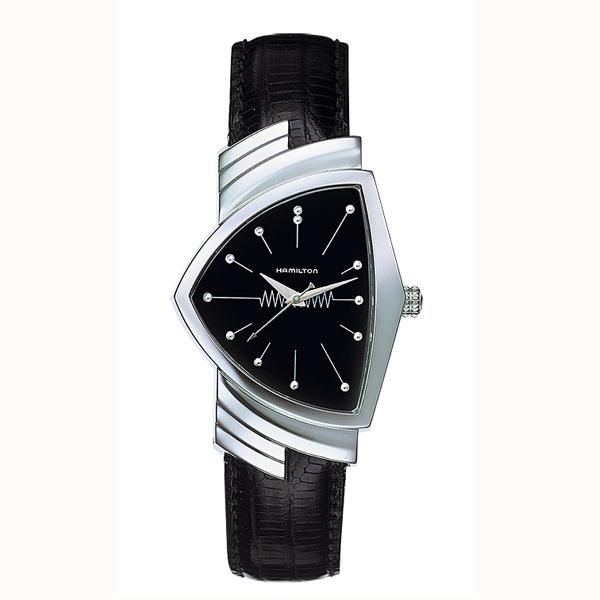 HAMILTON ハミルトン Ventura ヴェンチュラ 腕時計 メンズ H24411732 【送料無料】