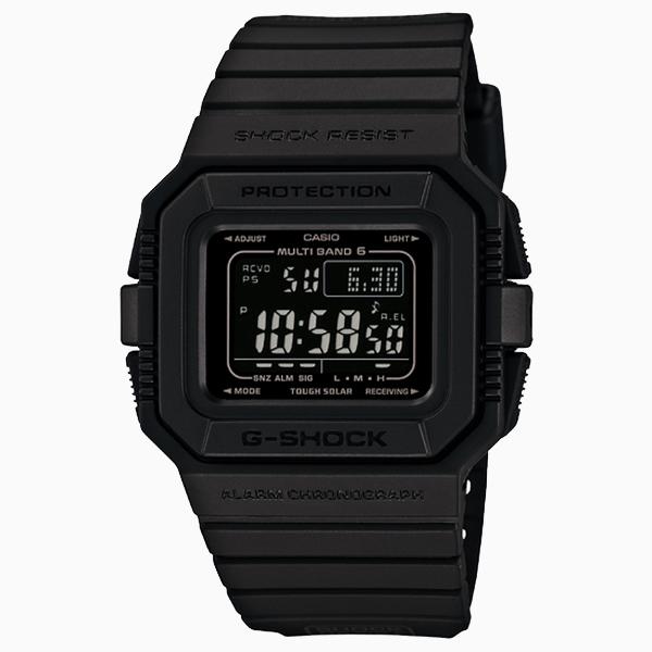 G-SHOCK ジーショック CASIO カシオ 電波ソーラー デジタル 【国内正規品】 腕時計 GW-5510-1BJF 【送料無料】