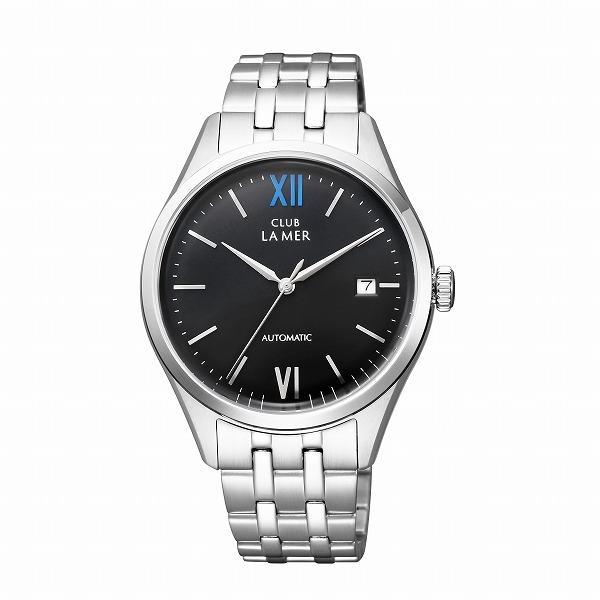 CLUB LA MER クラブ・ラ・メール Port Cassis Automatic 【国内正規品】 腕時計 メンズ BJ6-011-51 【送料無料】