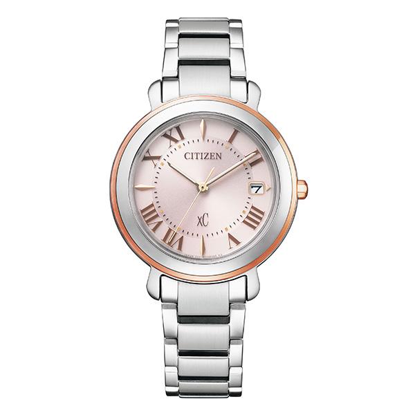 CITIZEN xC クロスシー エコドライブ hikari collection ソーラーモデル 腕時計 レディース  EO1204-51W
