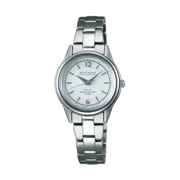 MACKINTOSH PHILOSOPHY マッキントッシュ フィロソフィー ソーラー ペア 【国内正規品】 腕時計 レディース FDAD992 【送料無料】