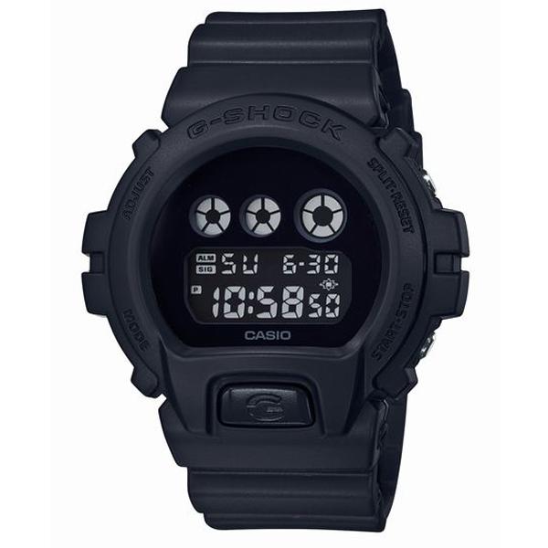 G-SHOCK ジーショック CASIO カシオ Aboslute Toughnenss 腕時計 DW-6900BBA-1JF 【送料無料】