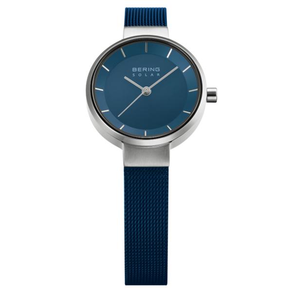 BERING ベーリング Scandinavian Solar ソーラー 腕時計 レディス BER-14627-307 【送料無料】