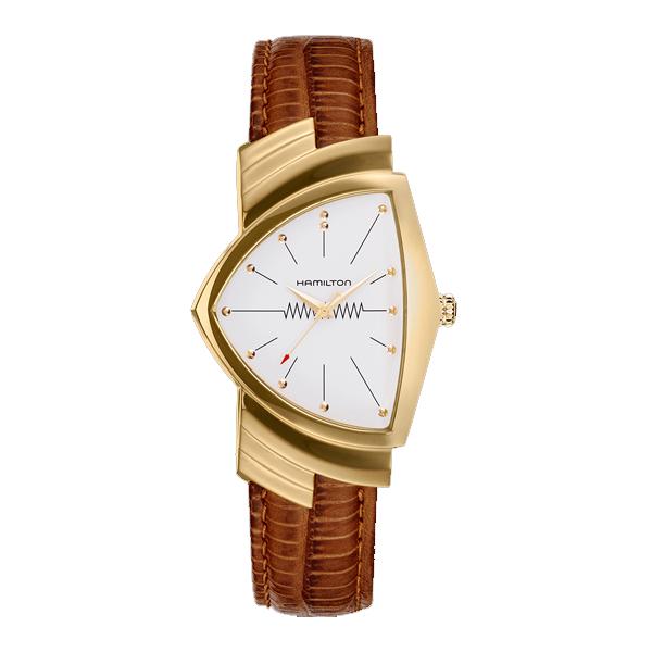 HAMILTON ハミルトン Ventura ベンチュラ クォーツ 【国内正規品】 腕時計 メンズ H24301511 【送料無料】