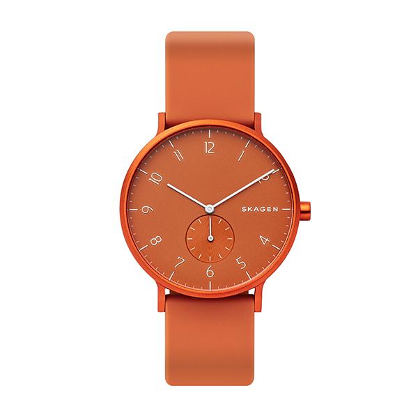 SKAGEN スカーゲン AAREN アーレン 腕時計 SKW6511 【送料無料】