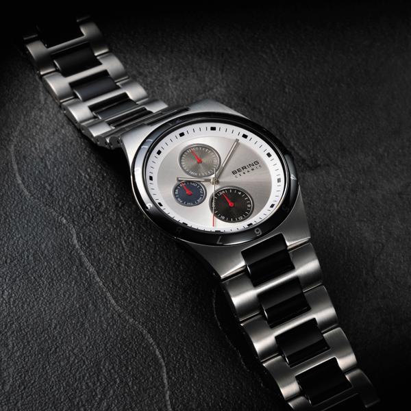 BERING白令日本限定400部手表人32339-740