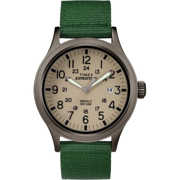TIMEX タイメックス Expedition エクスペディション スカウトメタル 【国内正規品】 腕時計 TW4B06800 【送料無料】
