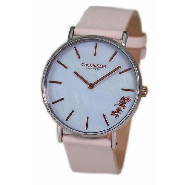 【期間限定】COACH コーチレディス 腕時計 レディス Perry ペリー 時計 14503270