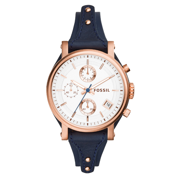 FOSSIL フォッシル ORIGINAL BOYFRIEND オリジナル ボーイフレンド 腕時計 【国内正規品】 レディース ES3838 【送料無料】