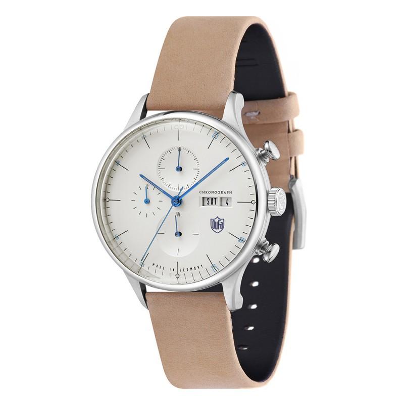 DUFA ドゥッファ VAN DER ROME CHRONO ファンデルローエクロノ 【国内正規品】 腕時計 DF-9021-J5 【送料無料】