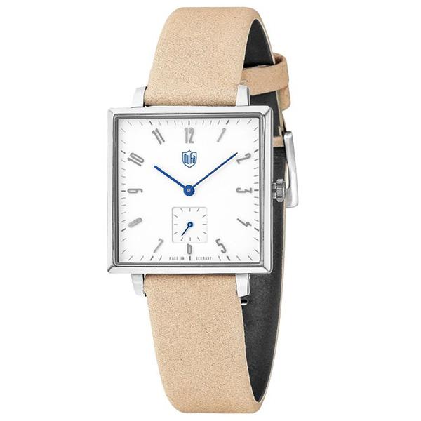 DUFA ドゥッファ Gropius Square グロピウス スクエア 腕時計 メンズ DF-9025-01
