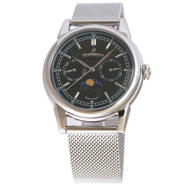 Orobianco オロビアンコ BIANCONERO ビアンコネーロ 腕時計 メンズ OR0074-00